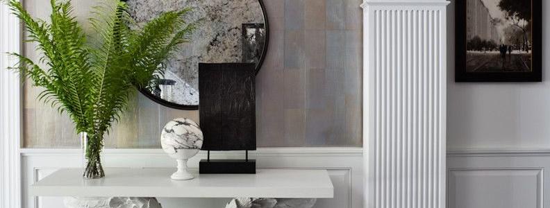 60+ идей пилястр в интерьере: роскошный декор в вашем доме