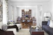 Фото 39 60+ идей пилястр в интерьере: роскошный декор в вашем доме