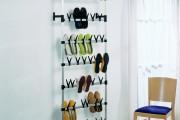 Фото 16 55 идей как хранить обувь в доме: полки, подставки, шкафы