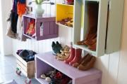 Фото 17 55 идей как хранить обувь в доме: полки, подставки, шкафы