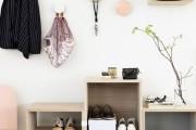Фото 6 55 идей как хранить обувь в доме: полки, подставки, шкафы