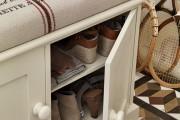 Фото 14 55 идей как хранить обувь в доме: полки, подставки, шкафы