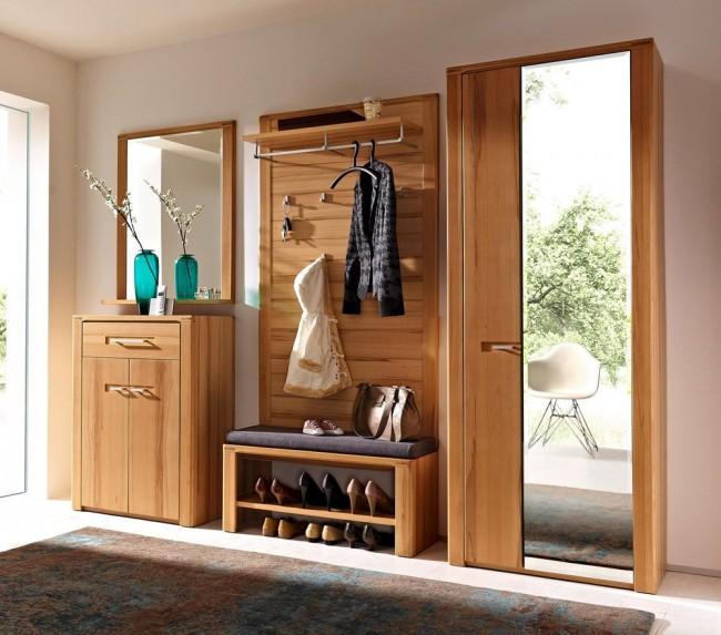 Мебель по индивидуальным размерам всегда расширяет возможности хранения