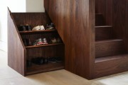 Фото 12 55 идей как хранить обувь в доме: полки, подставки, шкафы