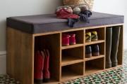 Фото 10 55 идей как хранить обувь в доме: полки, подставки, шкафы