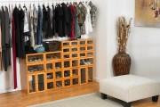 Фото 1 55 идей как хранить обувь в доме: полки, подставки, шкафы