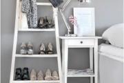 Фото 8 55 идей как хранить обувь в доме: полки, подставки, шкафы