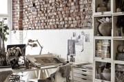 Фото 16 55 идей дизайна рабочего места: у окна, в шкафу, детское рабочее место