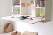 Фото 22 55 идей дизайна рабочего места: у окна, в шкафу, детское рабочее место