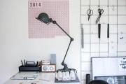 Фото 25 55 идей дизайна рабочего места: у окна, в шкафу, детское рабочее место