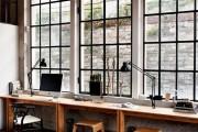 Фото 28 55 идей дизайна рабочего места: у окна, в шкафу, детское рабочее место