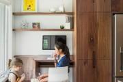 Фото 12 55 идей дизайна рабочего места: у окна, в шкафу, детское рабочее место