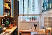 Фото 29 55 идей дизайна рабочего места: у окна, в шкафу, детское рабочее место