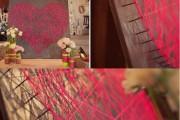 Фото 29 Рукоделие для дома своими руками: 120+ фотоидей для создания роскошного декора, советы и мастер-классы