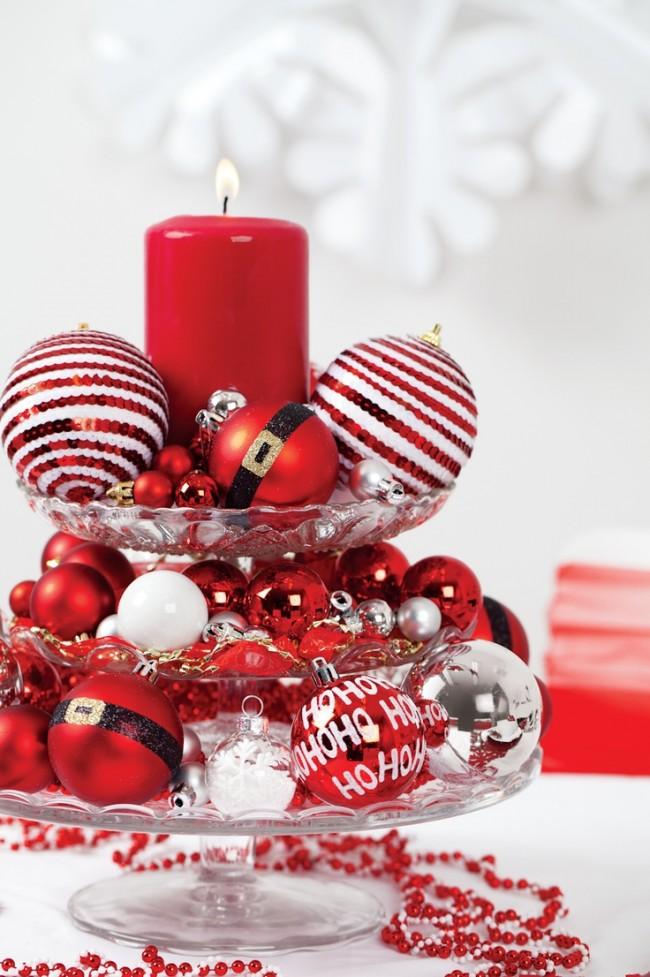 Наиболее актуальные свечи в этом году красного цвета
