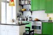Фото 21 60+ идей сочетания зеленого цвета в интерьере: правила оформления и цвета-партнеры