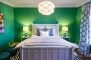 Фото 30 60+ идей сочетания зеленого цвета в интерьере: правила оформления и цвета-партнеры