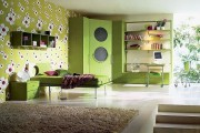 Фото 32 60+ идей сочетания зеленого цвета в интерьере: правила оформления и цвета-партнеры
