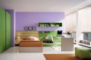 Фото 4 60+ идей сочетания зеленого цвета в интерьере: правила оформления и цвета-партнеры