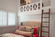 Фото 9 60+ идей дизайна спальни площадью 12 кв.м. (фото)