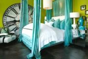 Фото 1 60+ идей дизайна спальни площадью 12 кв.м. (фото)
