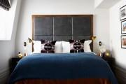 Фото 3 60+ идей дизайна спальни площадью 12 кв.м. (фото)