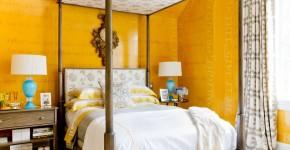 60+ идей дизайна спальни площадью 12 кв.м. (фото) фото