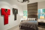 Фото 6 60+ идей дизайна спальни площадью 12 кв.м. (фото)