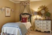 Фото 13 60+ идей дизайна спальни площадью 12 кв.м. (фото)
