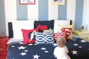 Фото 15 60+ идей дизайна спальни площадью 12 кв.м. (фото)