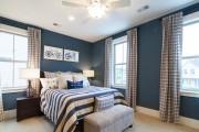 Фото 16 60+ идей дизайна спальни площадью 12 кв.м. (фото)