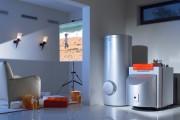 Фото 4 Котлы для отопления дома на твердом топливе: эффективные и экономные