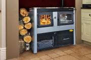Фото 3 Котлы для отопления дома на твердом топливе: эффективные и экономные