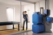 Фото 17 Котлы для отопления дома на твердом топливе: эффективные и экономные