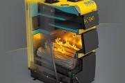 Фото 20 Котлы для отопления дома на твердом топливе: эффективные и экономные