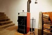 Фото 23 Котлы для отопления дома на твердом топливе: эффективные и экономные