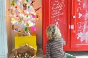 Фото 1 60 лучших идей украшения детской к Новому году 2021