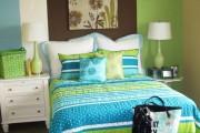 Фото 11 55+ идей узкой спальни: как сделать ремонт правильно