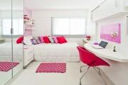 Фото 2 55+ идей узкой спальни: как сделать ремонт правильно