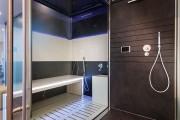 Фото 13 Роскошные зеркальные потолки в интерьере (90+ фото): лучшие идеи и советы дизайнеров