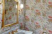 Фото 14 Роскошные зеркальные потолки в интерьере (90+ фото): лучшие идеи и советы дизайнеров