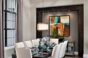 Фото 16 Роскошные зеркальные потолки в интерьере (90+ фото): лучшие идеи и советы дизайнеров