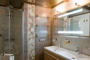 Фото 18 Роскошные зеркальные потолки в интерьере (90+ фото): лучшие идеи и советы дизайнеров