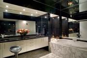 Фото 21 Роскошные зеркальные потолки в интерьере (90+ фото): лучшие идеи и советы дизайнеров