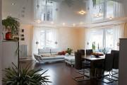 Фото 26 Роскошные зеркальные потолки в интерьере (90+ фото): лучшие идеи и советы дизайнеров