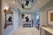 Фото 28 Роскошные зеркальные потолки в интерьере (90+ фото): лучшие идеи и советы дизайнеров