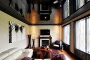 Фото 29 Роскошные зеркальные потолки в интерьере (90+ фото): лучшие идеи и советы дизайнеров