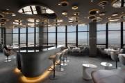 Фото 5 Роскошные зеркальные потолки в интерьере (90+ фото): лучшие идеи и советы дизайнеров
