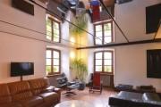Фото 34 Роскошные зеркальные потолки в интерьере (90+ фото): лучшие идеи и советы дизайнеров