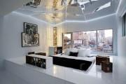 Фото 37 60 идей зеркальных потолков: универсально и эффектно